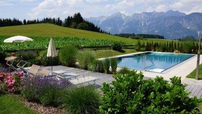 Ferienhotel Geisler, Pool