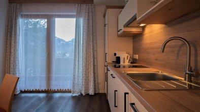 Studio/Appartmentküchen, © just