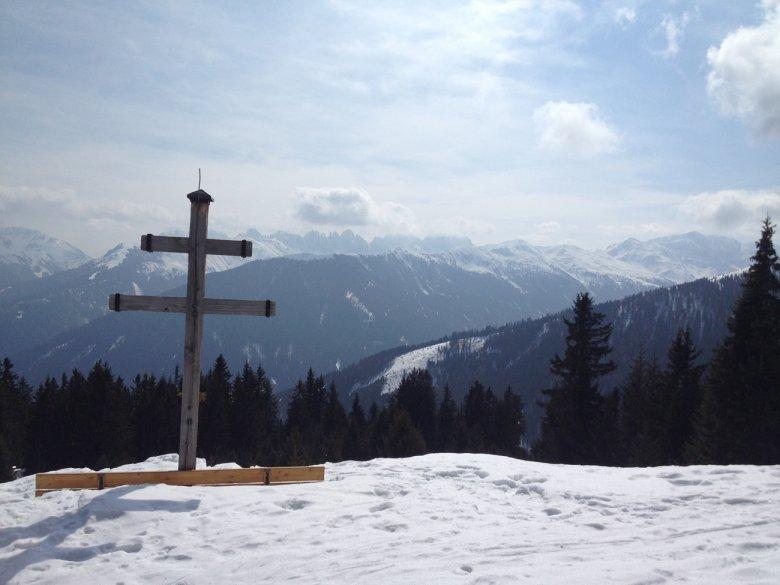 Ranggerköpfl Berg Tirol