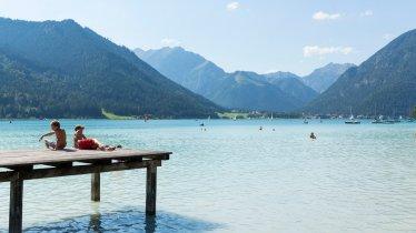 Summer holidays at Achensee, © Tirol Werbung/W9 Studios