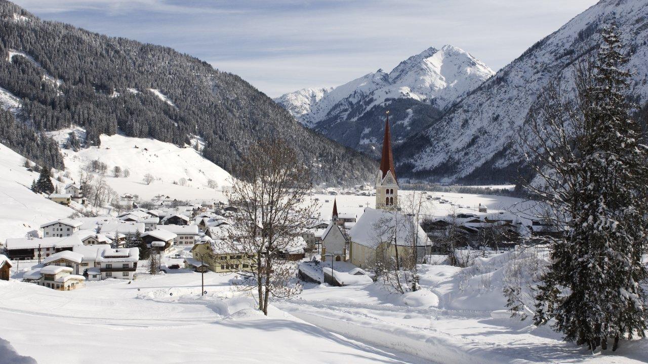 © Lechtal Tourismus/Irene Ascher