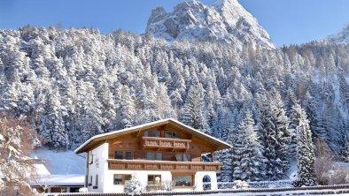 Landhaus Schmitte Winter