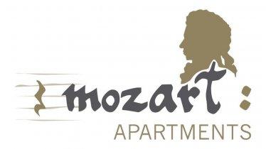 Apartments Mozart Mayrhofen - Logo