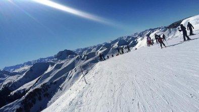 Skigebiet Kirchberg-Kitzbühel, © Marcel Sore