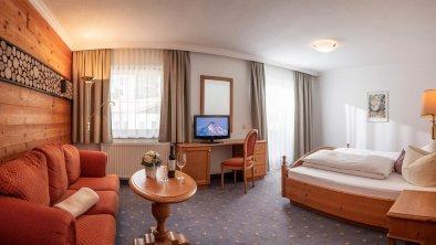 Hotel Viktoria Zimmer