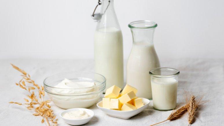 Protein-rich products, © Tirol Werbung / Kathrin Koschitzki