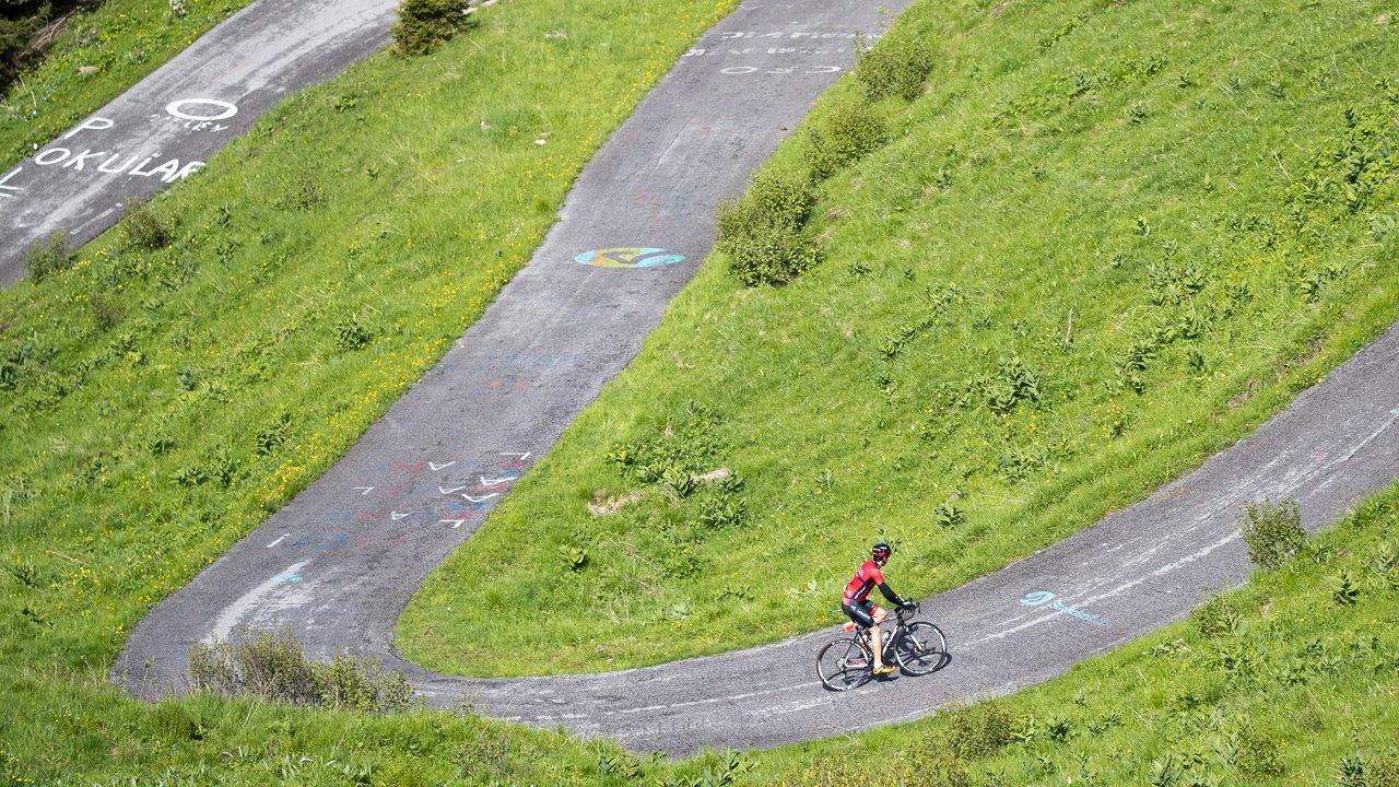 Lienz Dolomites Ride, © Expo Groder