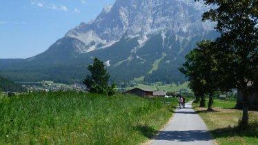 Reutte - Ehrwald, © Tirol Werbung