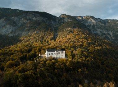 Schloss Tratzberg (c) W9 Studios, Tirol Werbung
