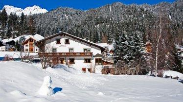 altoia apartment st. anton am arlberg, © ulrike stubenboeck