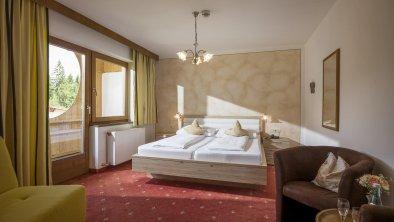 Doppelzimmer Plus, © Sonja Heim