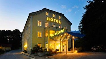 © Hotel Heiligkreuz