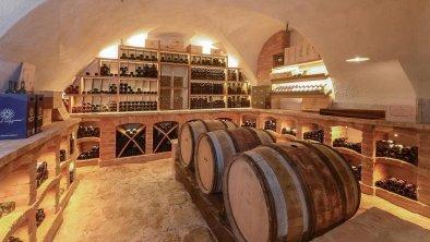 Wine cellar, © Hotel Hochfilzer GmbH