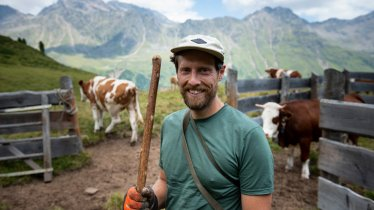 Community project in the mountains, © Sebastian Höhn