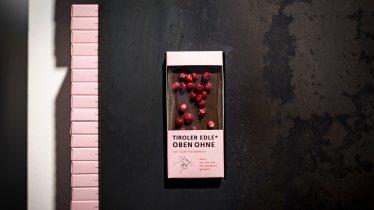 """""""Haags Schoko-Laden"""" (Tiroler Edle) in Landeck, © Tirol Werbung/Lisa Hörterer"""