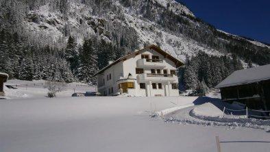 Aslatsch Winter