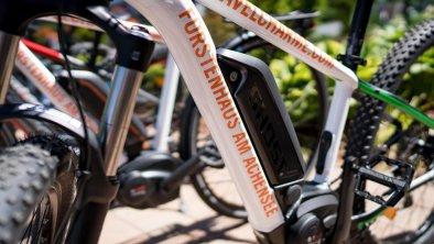 bike- und e-bike Verleih Fürstenhaus am Achensee
