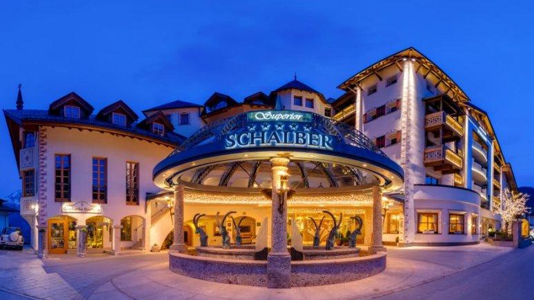 © Schalber Wellness Residenz