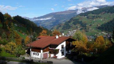 Haus Klammtal Schwendau - Sommer 2
