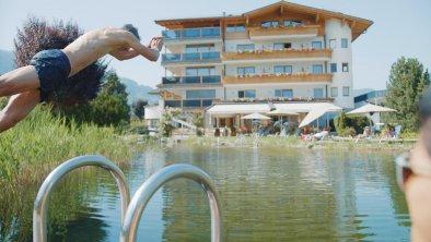 Zillertal-Fügen-Sport-und Wellness Hotel Held-Bade