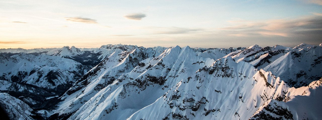 Mountains, © Tirol Werbung / Rainer Simon