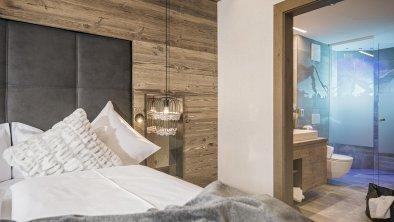 Zimmer Chalet Suite