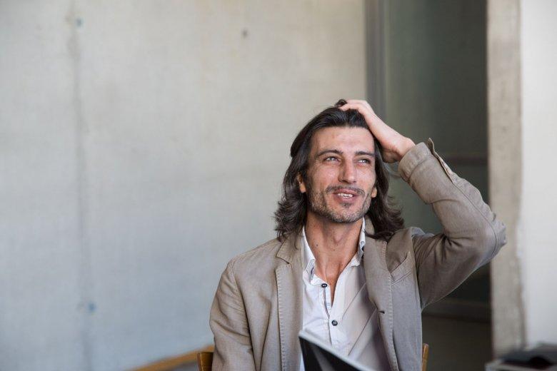 Tiroler Landestheater Ballettkompanie Enrique Gasa Valga