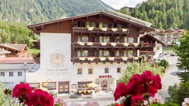 Hotel Neuwirt in Finkenberg, © Troppmair Martin/Hotel Neuwirt