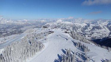 Kitzbühel Ski Ressort, © Bergbahn AG Kitzbühel