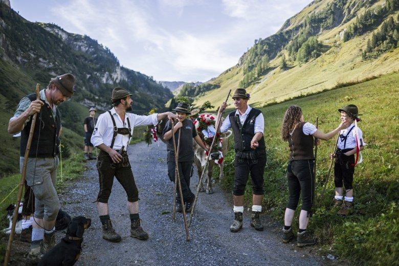 tiroler, © Tirol Werbung, Neusser Peter