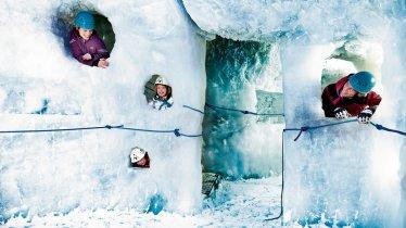 Hintertux Glacier, © Tourismusverband Tux-Finkenberg