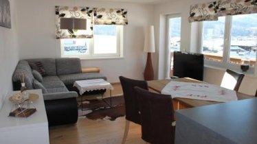 Apartment Am Birkenweg, © bookingcom