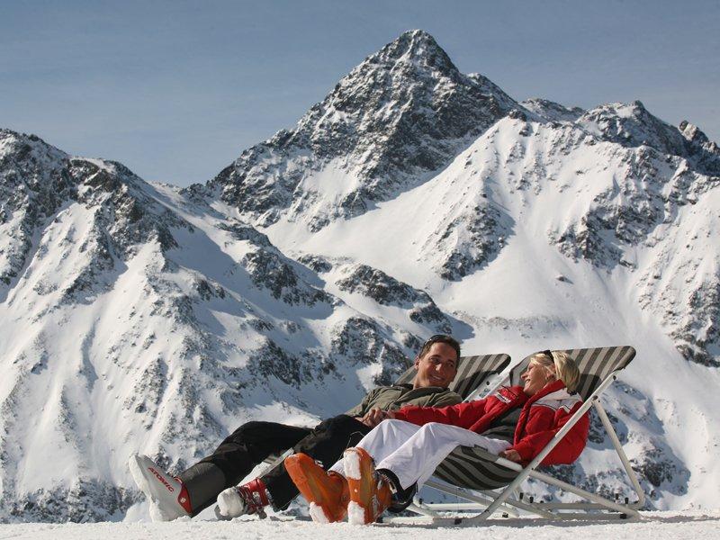 Winter holidays in East Tirol, © Osttirol Tourismus