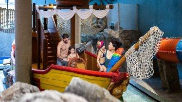 Piratenland, © Familux Resorts