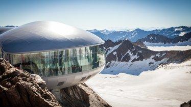 © Pitztaler Gletscherbahn/Daniel Zangerl