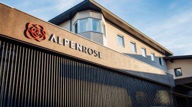 alpenrose front view, © Alpenrose / Vanmey