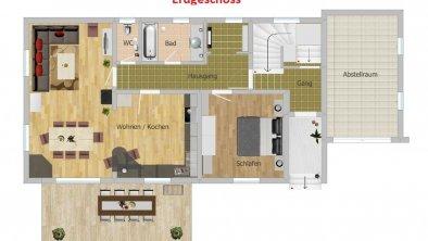 Erdgeschoss 2021