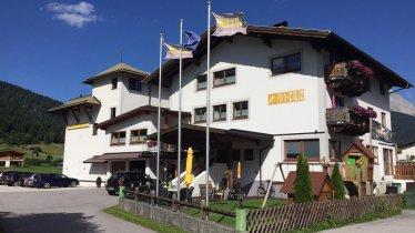 Haus Alpenstern, © Alpenstern