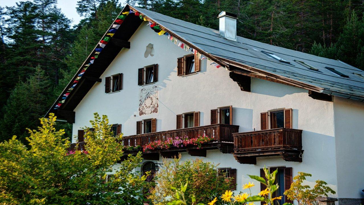 © Alpen Retreat