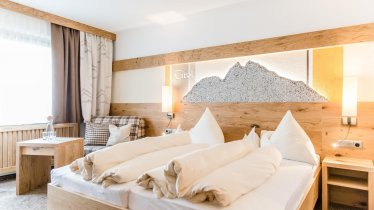 Zimmer Kat A, © Sportpension Carinthia