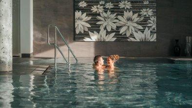 Juffing Hotel & Spa - Indoor Pool