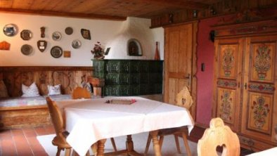 Holiday home Chalet Rosa 1, © bookingcom