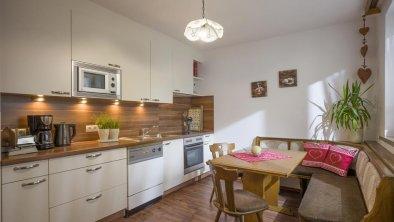 Gästeküche auch für unsere Gäste zu benutzen