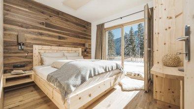 Schlafzimmer, © Schlafen