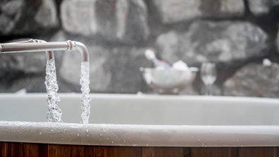 Hot Tub Zirbenchalet 2