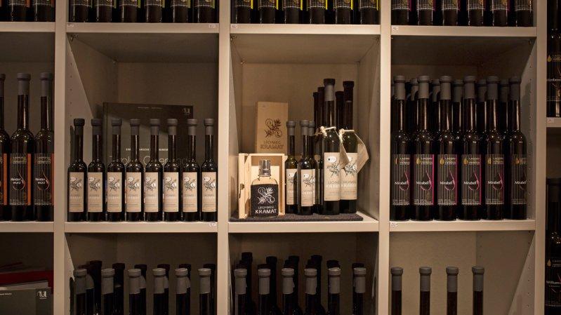 Lechtaler Haussegen, © Tirol Werbung/Lisa Hörterer