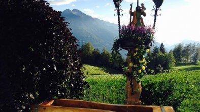 Haus Lukas Aussicht Dorfbrunnen