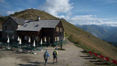 Kals-Matreier-Törl-Haus in the Virgental Valley, © Martin Schönegger