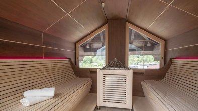 Hotel Manni Sauna 2