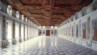Schloss Ambras Castle, © Schloss Ambras